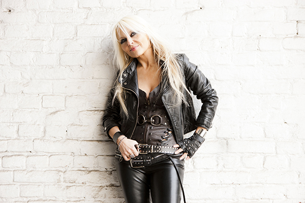 Doro Christmas Bash 2017